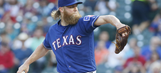 Cashner looks to get Rangers back on track vs. Angels