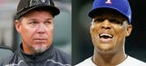Chipper Jones: Adrian Beltre is my favorite third baseman of all-time