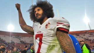 Whitlock breaks down why taking on the NFL in support of Colin Kaepernick is a backward idea