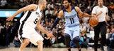 Debating defining stretch on Grizzlies' 2017-18 schedule