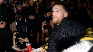 Skip says Conor McGregor knows he cannot be knocked out by Floyd Mayweather