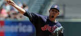 Road warrior: Carrasco excelling in hostile territory this season
