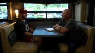 On the Bus: Jay Glazer 1-on-1 with Kirk Cousins