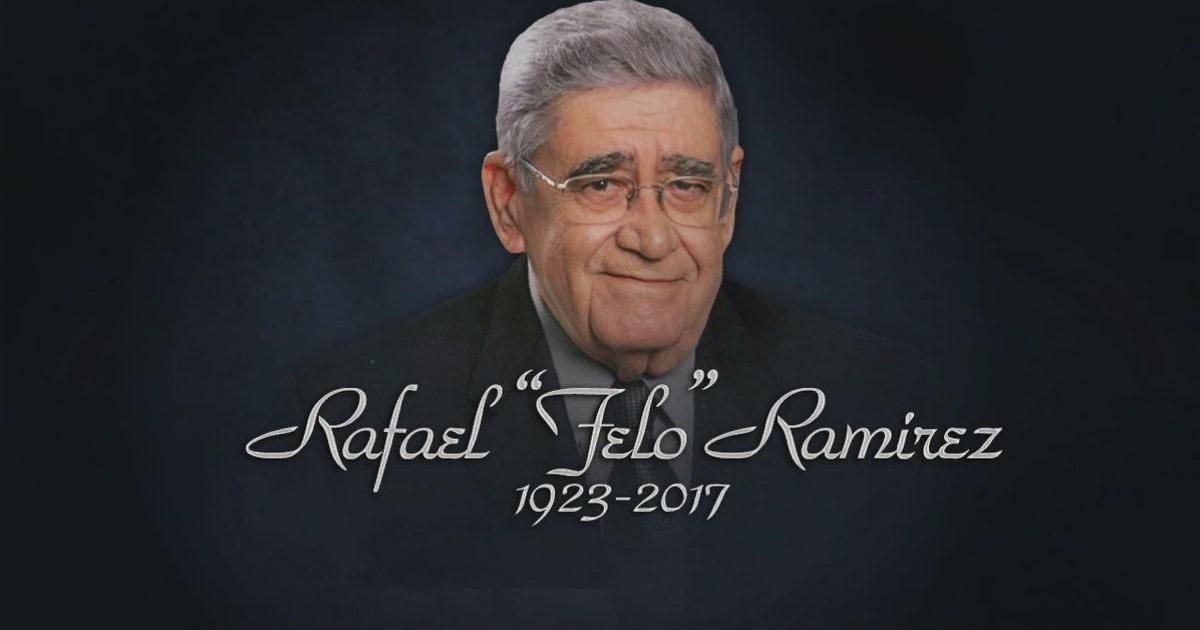 Image result for felo ramirez images