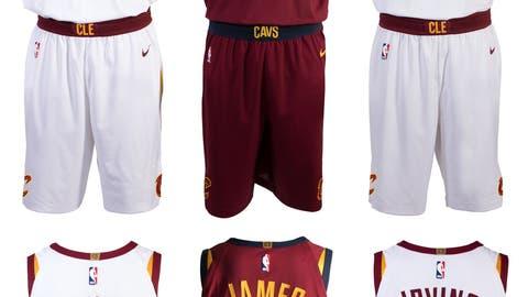 New uniform looks