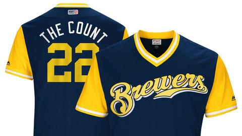 3. Matt Garza: The Count