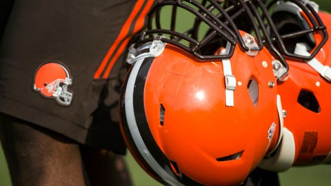 Cleveland Browns preseason schedule