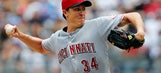 Reds finish road trip with series in Pittsburgh