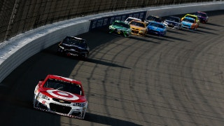 Check out all the highlights from the Pure Michigan 400 won by Kyle Larson