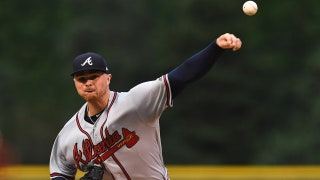 Newcomb's quality start one of many bright spots for Braves in 4-3 win over Rockies