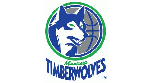 1. Minnesota Timberwolves (1989-96)