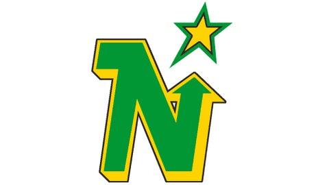 2. Minnesota North Stars