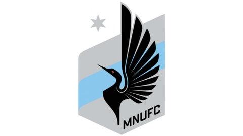 3. Minnesota United FC