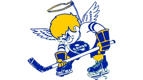 4. Minnesota Fighting Saints