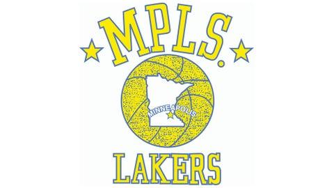 8. Minneapolis Lakers
