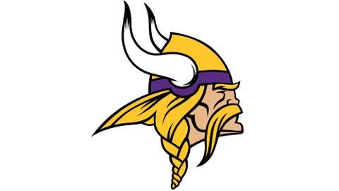 9. Minnesota Vikings