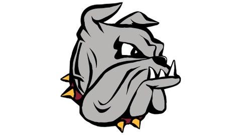11. University of Minnesota Duluth Bulldogs