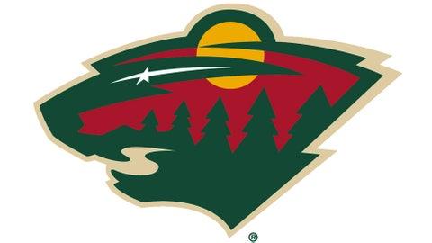 13. Minnesota Wild