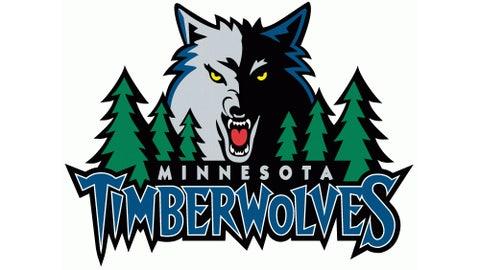 14. Minnesota Timberwolves (1996-2017)
