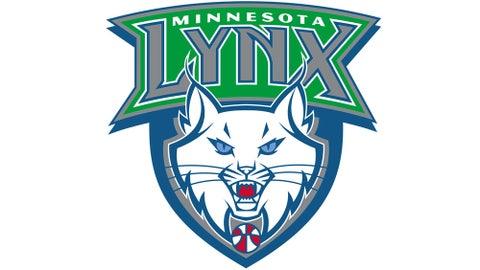 15. Minnesota Lynx (1999-2017)