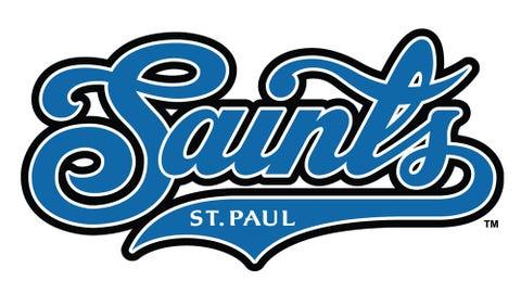 16. St. Paul Saints