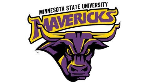 18. Minnesota State, Mankato Mavericks