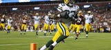 Upon Further Review: Packers at Redskins