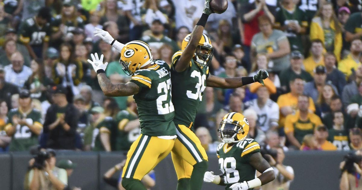 388fd193f58 Upon Further Review  Packers vs. Eagles