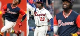Three Cuts: Adonis Garcia has value in joining Braves' crowded outfield picture
