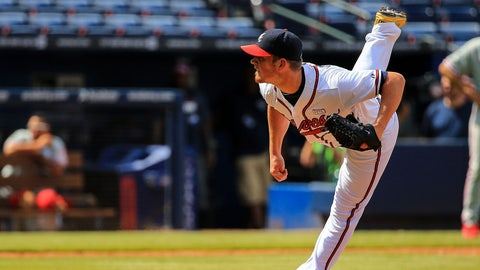 May 18, 2014: Craig Kimbrel's 150th Save