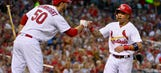 Kolten Wong on Cardinals' resurgence: 'We're not done yet'