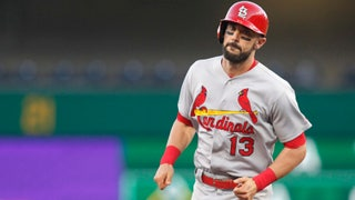 Matt Carpenter: 'We feel as good as we've felt all year about contending'