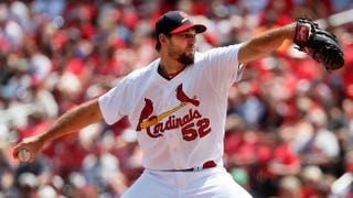 Wacha: 'It's time to get right back on another run'