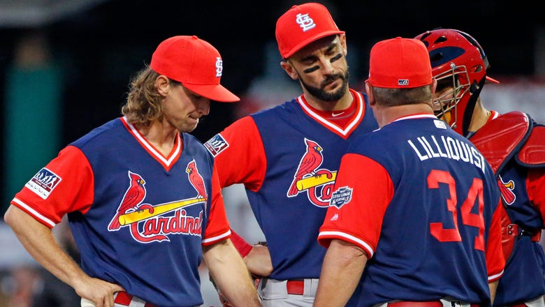 Cardinals fall to Pirates 6-3 in Williamsport, split four-game series