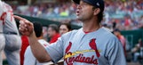 Mike Matheny after Cardinals' loss to Reds: 'We just can't get that big hit'