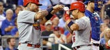 Wong: 'I'm just trying to go in and do a job'