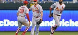 Matheny says it's 'huge' to see the offense opening up