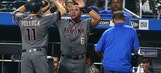 Pollock homers in 10th to lift D-backs past Mets