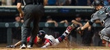 Twins club 6 homers to erase deficit, clobber D-backs
