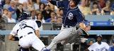 Hot matchup pits Dodgers' Ryu vs. Padres' Chacin