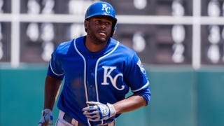 Yost on LoCain: 'When he's going good, we're going good'