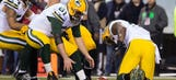 Veteran Goode back for Packers long snapper competition with rookie Hart