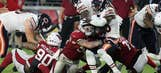 Cardinals' play leaves Arians with plenty to complain about