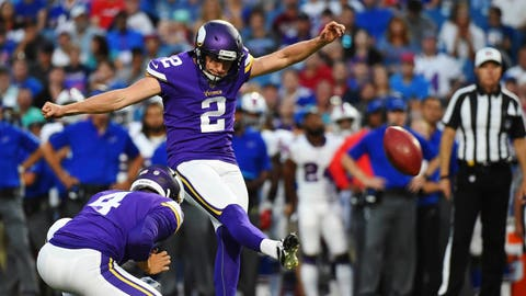 K Kai Forbath, unrestricted
