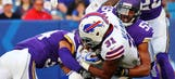 PHOTOS: Vikings at Bills