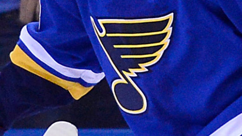Blues announce one-year affiliation agreement with ECHL's Tulsa Oilers