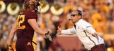 Gophers grind out win over Buffalo in Fleck's debut