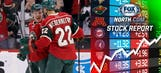 Wild win with team-friendly contracts