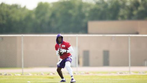Teddy Bridgewater, Vikings quarterback