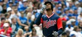Byron Buxton hits 3 home runs, leads Twins to win over Blue Jays
